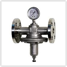 Global Stainless Steel Control Valves Market 2017-2022