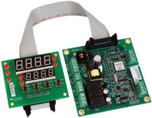 Global Temperature Controllers Market 2017