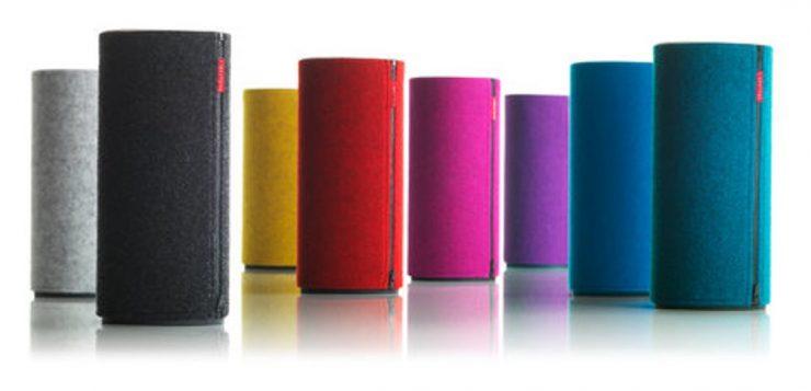 WiFi Wireless Speakers Market