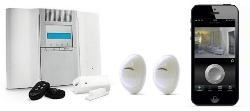 Wireless Home Alarm System Market