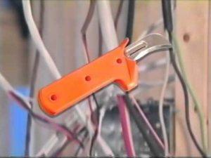 3Electrician Knife