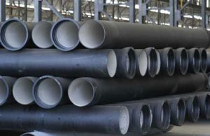5Ductile Iron Pipe