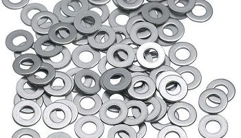 A4 Stainless Steel Washers