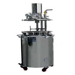 Alcohol Extraction Machine
