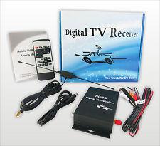 Auto Digital Television Receiver Market
