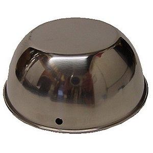 Barber Pole Dome Tops