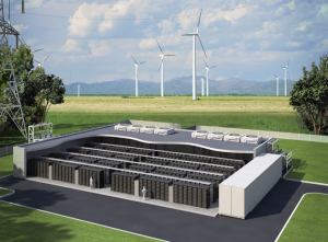 Battery Energy Storage Systems for Smart Grid