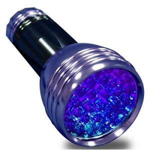 Black Light Flashlights