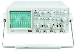 Cathode-Ray Oscillograph Market