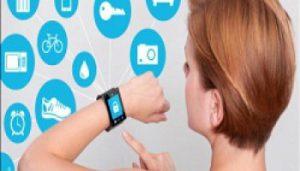 Classroom Wearables Technology