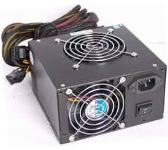 Computer Power Market