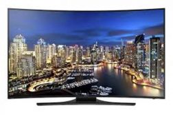 Curved LED TVs Market