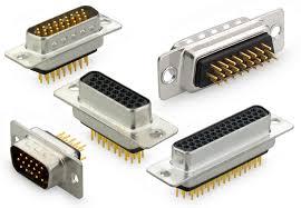 D-Sub Connectors Market