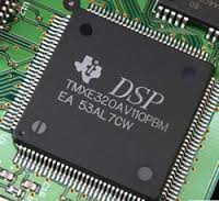 Digital Signal Processor (DSP) Market