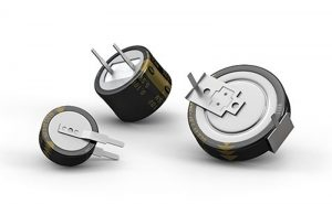 Electric Double-layer Capacitor (EDLC) Market
