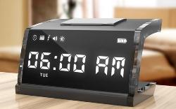Electronic Alarm Clock Market