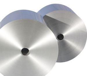 Electronic Aluminum Foil Market