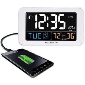 Electronic Clock Market