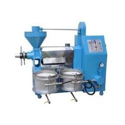 Extraction Machine Market