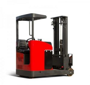 Forward Type Electric Forklift