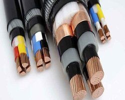 High-Voltage Power Cable market