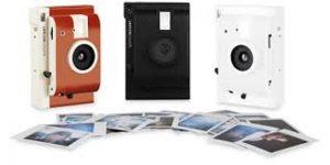 Instant Camera Market