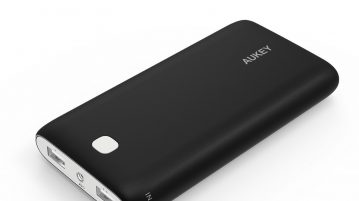 Knowing the AUKEY Portable Charger
