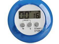 LCD Digital Timer Market