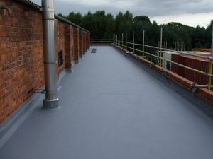 Liquid Roofing Materials