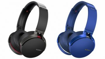 MDR XB550AP Launched By Sony
