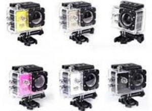 Miniature Motion Camera Market
