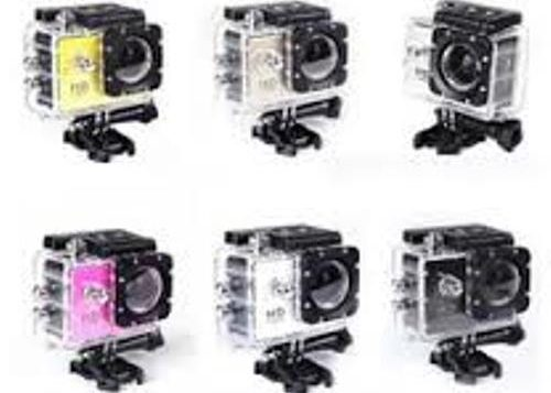 Miniature Motion Camera Market
