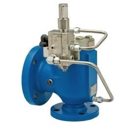 Global Pilot Operated Valves Market 2017-2022