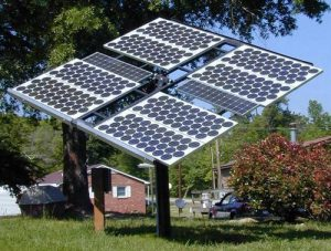 Remote Sensing Off-grid Power Systems