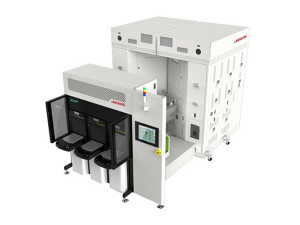 Semiconductor CVD Equipment