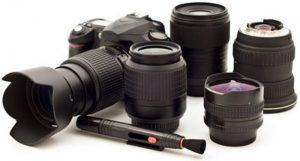 Single Lens Reflex (SLR) Cameras Market