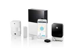 Smart Home Security System Market