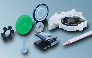 Special Engineering Plastics Market