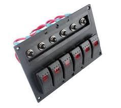 Switch Panel Market