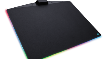 The Mouse Pad That Every Games Should Own