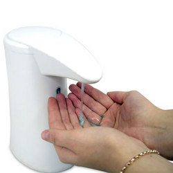 Touchfree Intuitive Gesture Control