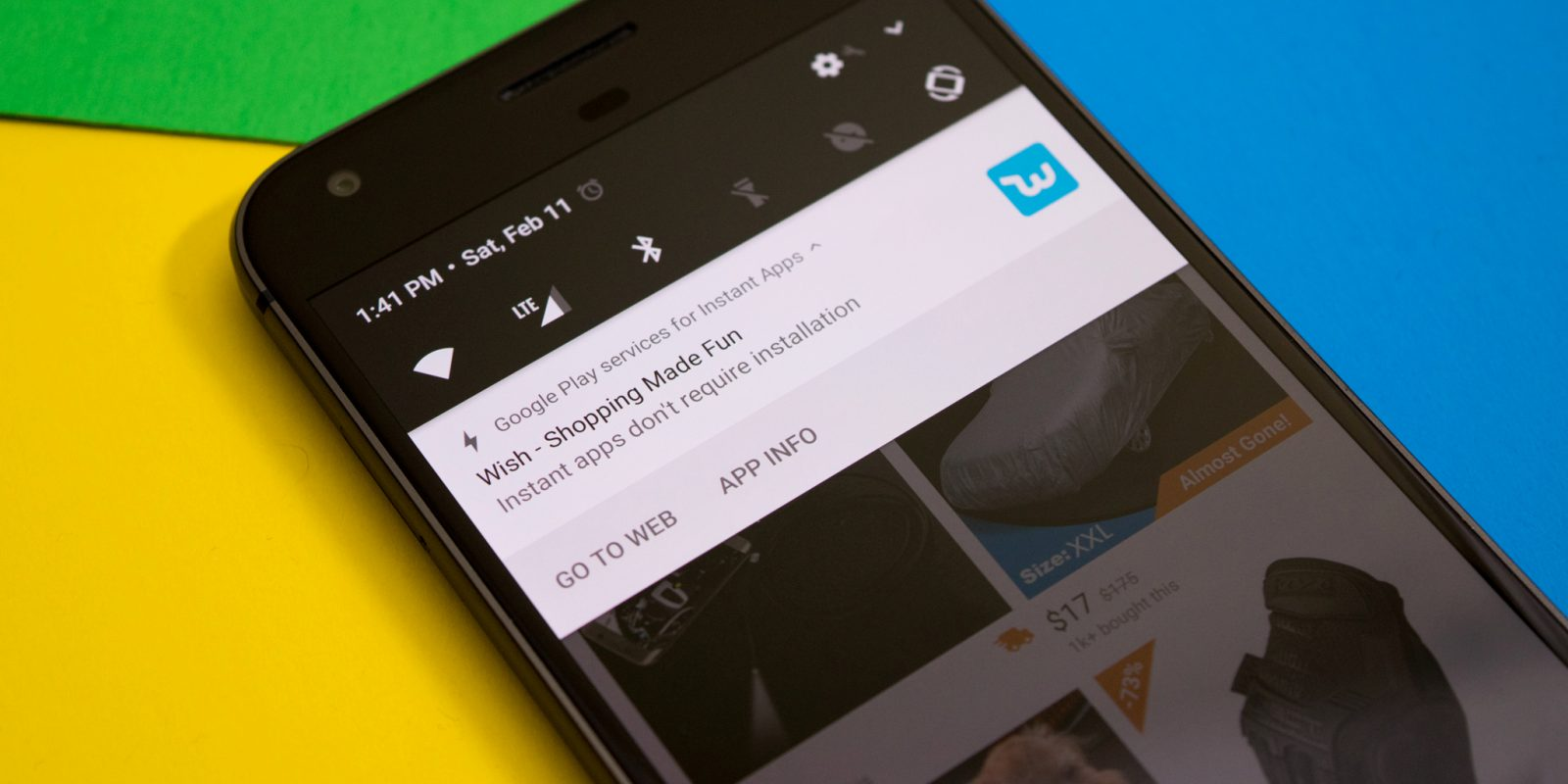 Google Play Protect is the new public-facing security package for Android