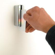 Access Control Card Reader Market