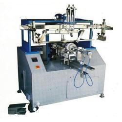 Automatic Printing Machine Market