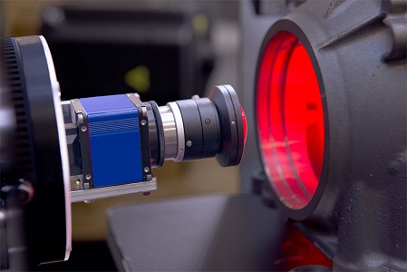 Automatic Vision Inspection and Measurement System