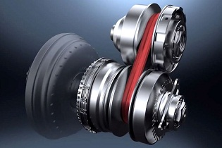 Global Automotive Continuously Variable Transmissions (CVT) Market 2017-2022