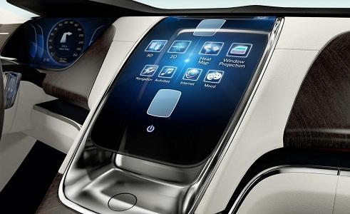 Automotive Infotainment Technologies