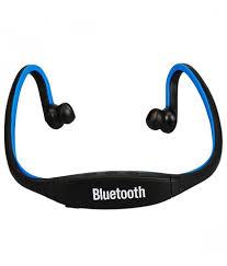 Global Bluetooth Headphone Industry 2017 - 2022