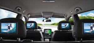 Global Car Multimedia Market 2017-2022