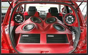 Car Speaker Systems Market